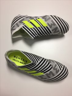 A whole new world. Buy the new adidas Nemeziz 360 Agility shoes here: http://www.soccerpro.com/adidas-Nemeziz/