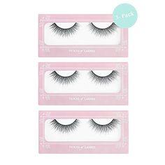 0e7132b155c House of Lashes Pixie LuxeTM False Eyelashes 3 Combo Pack Premium Quality False  Eyelashes for a