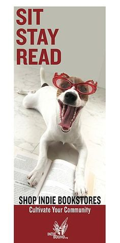 Read! #dogs #puppies #books #reading