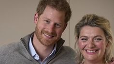 Prince Harry talks about his long struggle to face up to grief over mother's death