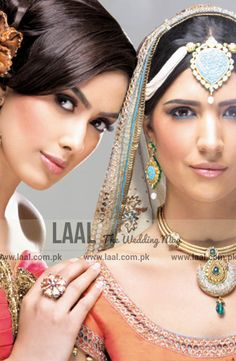 Jewelery that speaks its worth find more on laal.com.pk