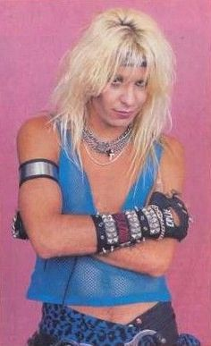 Vince Neil on Pinterest | Neil Young, Nikki Sixx and Rock Stars
