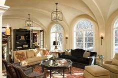 2011 Spring Dream Home - Merilane traditional-living-room