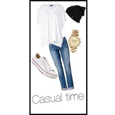 Casual time