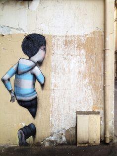 By Seth, Paris, France
