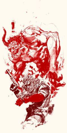 Venom Punished Snake Metal Gear Solid V The Phantom Pain