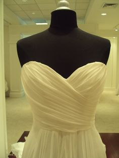 A Novice's Guide to Draping