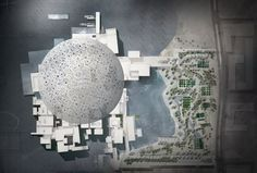 Louvre Abu Dhabi - Picture gallery