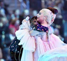 Lady Gaga and Mark Ronson