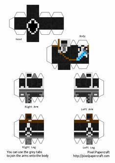 Minecraft Heads, Minecraft Pixel Art, Minecraft Crafts, Minecraft Skins, Minecraft Stuff, Minecraft Templates, Minecraft Printable, Papercraft Minecraft Skin, Minecraft Characters