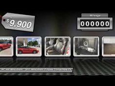 2011 Mitsubishi Eclipse DeLand Daytona Orlando BE015622