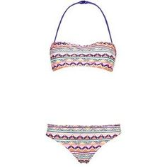 bandeau bikinis for teens - Google Search #swimsuits