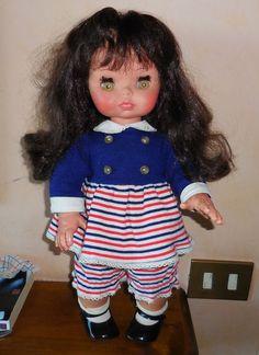 bambola Arianna Furga doll vintage