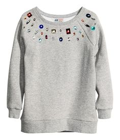 Sparkly sweaters | iVillage.ca