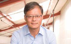 Jerry Yang, el 'alquimista' de Silicon Valley Jerry Yang, Blog, The Alchemist