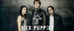 Interview with Shim Moore of Sick Puppies on crypticrock.com