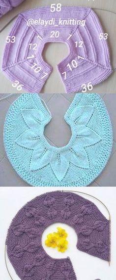 stricken-sie-baby-vest-rob-modelle-und-ihre-konstruktion/ - The world's most private search engine Baby Knitting Patterns, Baby Booties Knitting Pattern, Knitting For Kids, Knitting Stitches, Crochet Patterns, Filet Crochet, Easy Crochet, Crochet Baby, Knit Crochet