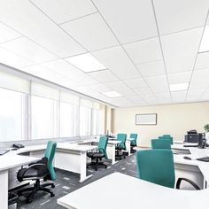 Mineral fiber and fiberglass commercial ceiling tiles from Armstrong Ceiling Solutions deliver the acoustics you need in a wide variety of options to enhance your design Cleaning Ceilings, Basement Home Office, Types Of Ceilings, Office Ceiling, Ceiling Treatments, Black Ceiling, False Ceiling Design, Ceiling Tiles, Break Room