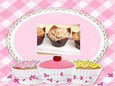 Chocolate Crumb Cake Muffins Recipe of Danielle Joy - Recipefy