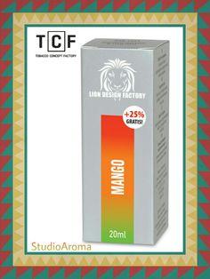 ⚤ SMAK SOCZYSTEGO MANGO, TO PROPOZYCJA DLA NIEJ I DLA NIEGO ⚤  Ten smak przywoła WSPOMNIENIE SŁONECZNEGO LATA ☀☀☀   ☀ SPRAWDŹ KONIECZNIE!!!  ☀ Zapraszamy do naszego sklepu internetowego: http://studioaroma.com.pl/pl/c/Lion-Design-Factory/58 oraz na naszą stronę: http://www.tobaccoconceptfactory.pl/ ㋡ ☀
