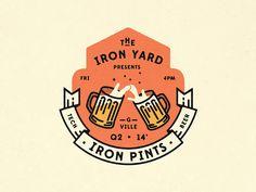Iron Pints Original: http://ift.tt/1rICPqC