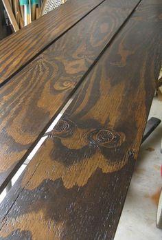 Remodelando la Casa: Wide Plank Plywood Flooring - An Economical Solution