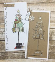 PaperArtsy: NEW PA Winter Stamps {JoFY Collection}
