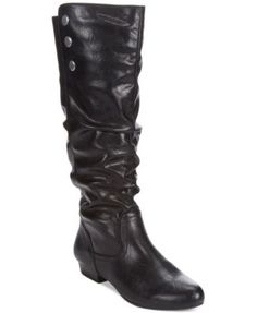 Cliffs by White Mountain Funhouse Boots - A Macy's Exclusive | macys.com