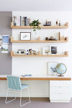 Open shelving can be a stunning design element when they are styled beautifully! Check out the Silk Home blog to transform your open shelves into amazing pieces of decor!