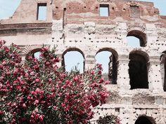 T R A V E L || My tips for a citytrip to Rome