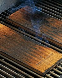 Plank Grilling | Taste of Home Recipes