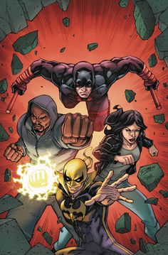 Drawing Dc Comics Official Marvel Defenders Assemble Fists Of Iron Drawing Cartoon Characters, Comic Drawing, Character Drawing, Marvel Characters, Comic Character, Cartoon Drawings, Marvel Universe, Marvel Comics Art, Marvel Dc Comics
