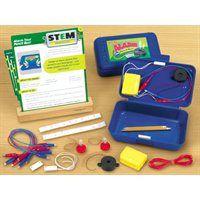 Alarm Your Pencil Box STEM Learning Lab