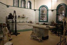 victorian mortuary - Google Search