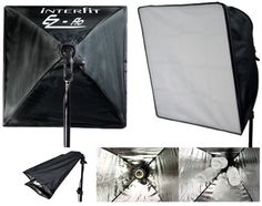 Interfit INT151 EZY FLO Light Kit with 2 Heads, Softboxes, Stands and Educational DVD Interfit http://www.amazon.com/dp/B00486TH38/ref=cm_sw_r_pi_dp_8erdub0TEJW4H