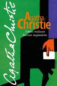 Totuus Hallavan hevosen majatalosta Agatha Christie. Pokkarina, mikä vain painos käy, uutena tai käytettynä.