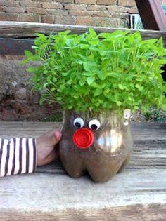 Tous les petits cuisiniers le savent, les plantes aromatiques donnent un goût unique aux plats : ciboulette, persil, laurier, romarin, basilic etc, ils sont tous reconnaissables entre mille. Pour en faire pousser, il te suffit d'un petit coin de terre, d'un pot ou d'une simple jardinière.