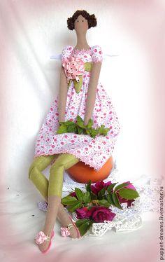 Sweet dress & leggings