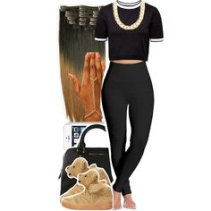 Like it used to, created by kiaratee on Polyvore