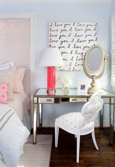 belle maison: 'Five Things' Friday - 5 Rooms That Make Me Happy