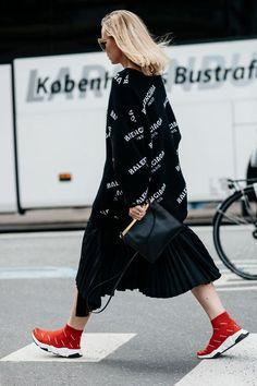 La meilleure Street Style Inspiration & Plus de détails qui font la différence