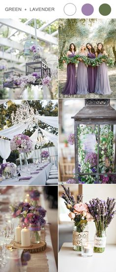 Wedding color combinations - Top 8 Wedding Colors in Spring 2019 lavender green, wedding ideas country rustic, wedding decorations diy on a budget, Wedding Color Combinations, Wedding Color Schemes, Colour Schemes, Colour Palettes, Color Combos, Fall Wedding, Our Wedding, Dream Wedding, Trendy Wedding