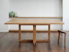 Plus Dining Table | Union Studio