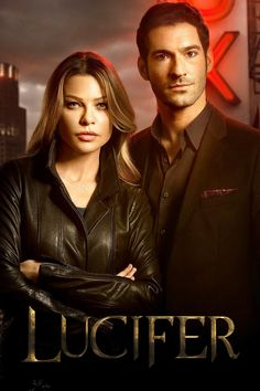 Lucifer S02E18 – The Good, the Bad, and the Crispy