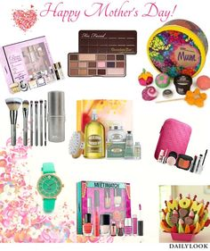 Top 10 Beauty Products for Mother's Day! Prime Beauty Blog