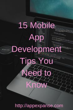 15 Mobile App Development Tips You Need to Know – App Expanse Mobile Application Development, App Development Companies, Web Development, App Promotion, App Log, Android Tutorials, Cultura General, Mobile App Design, Game App