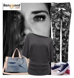 """5#Banggood"" by fatimka-becirovic ❤ liked on Polyvore"