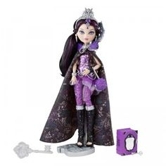 Searching for Ever After High Legacy Day Doll but sold out? Why not try our FREE Ever After High Legacy Day Doll In Stock Tracker. Ever After High, Queen Fashion, High Fashion, Raven Queen Doll, Draculaura, Bratz, Ever After Dolls, After High School, Doll Repaint
