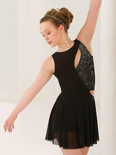Turning Page | Revolution Dancewear