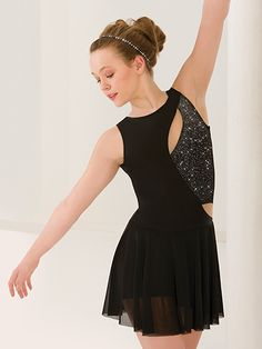 Turning Page | Revolution Dancewear